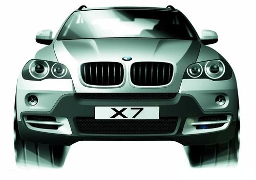 BMW-X72