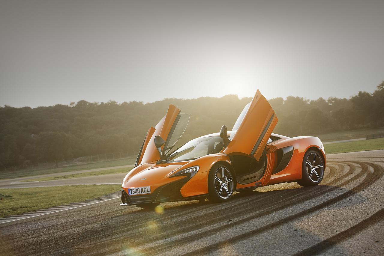 McLaren-650S-4