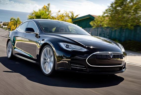 Tesla-supercargadores