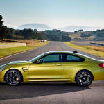 Nuevo BMW M4 Coupe 2014