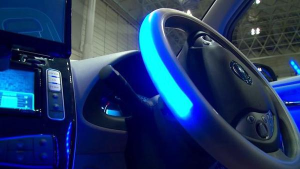 Conducción del futuro