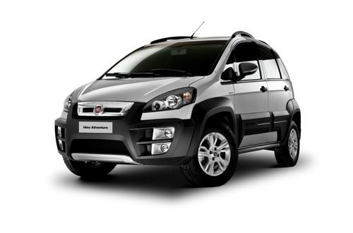 Nuevo fiat idea adventure 2012 autos 2k for Nuevo fiat idea adventure 2015