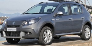 renault sandero stepway 2011.